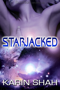 Starjacked by Karin Shah