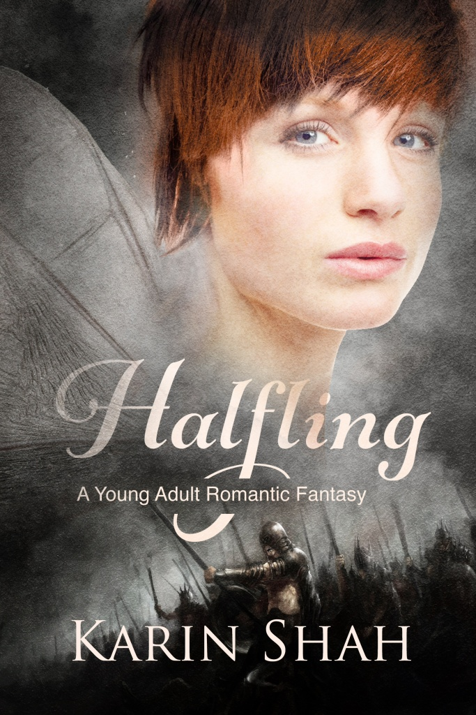 My new YA Romantic Fantasy amazon link http://tinyurl.com/qftoasz
